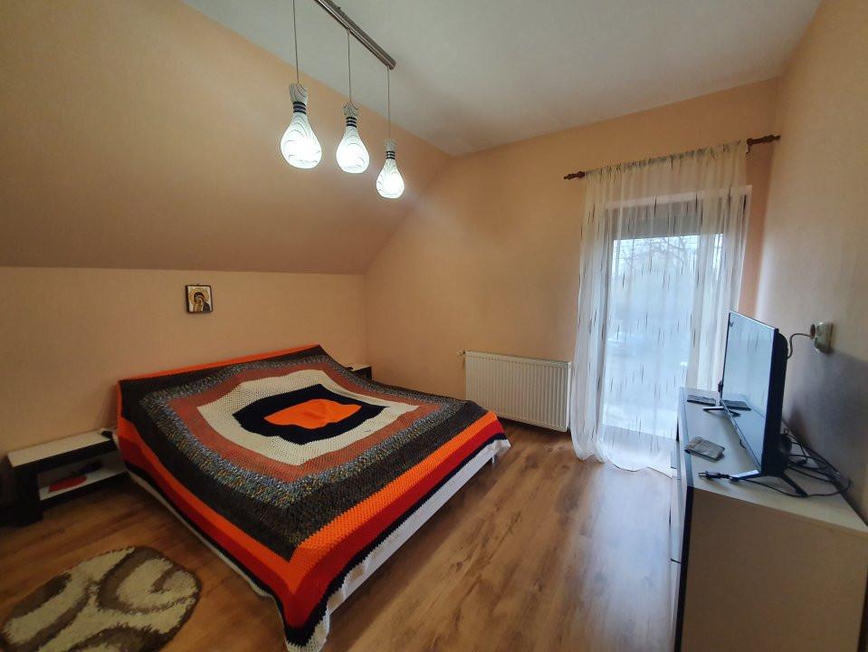 Vila 4 camere - Sanmihaiu Roman   Complet mobilata & utilata - V1555 9