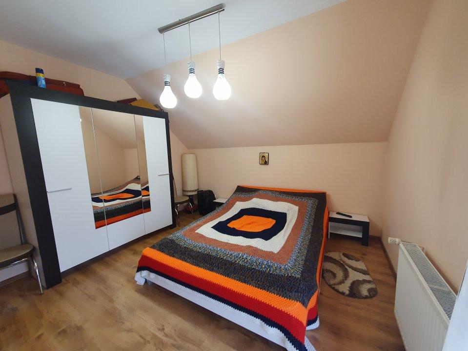 Vila 4 camere - Sanmihaiu Roman   Complet mobilata & utilata - V1555 10