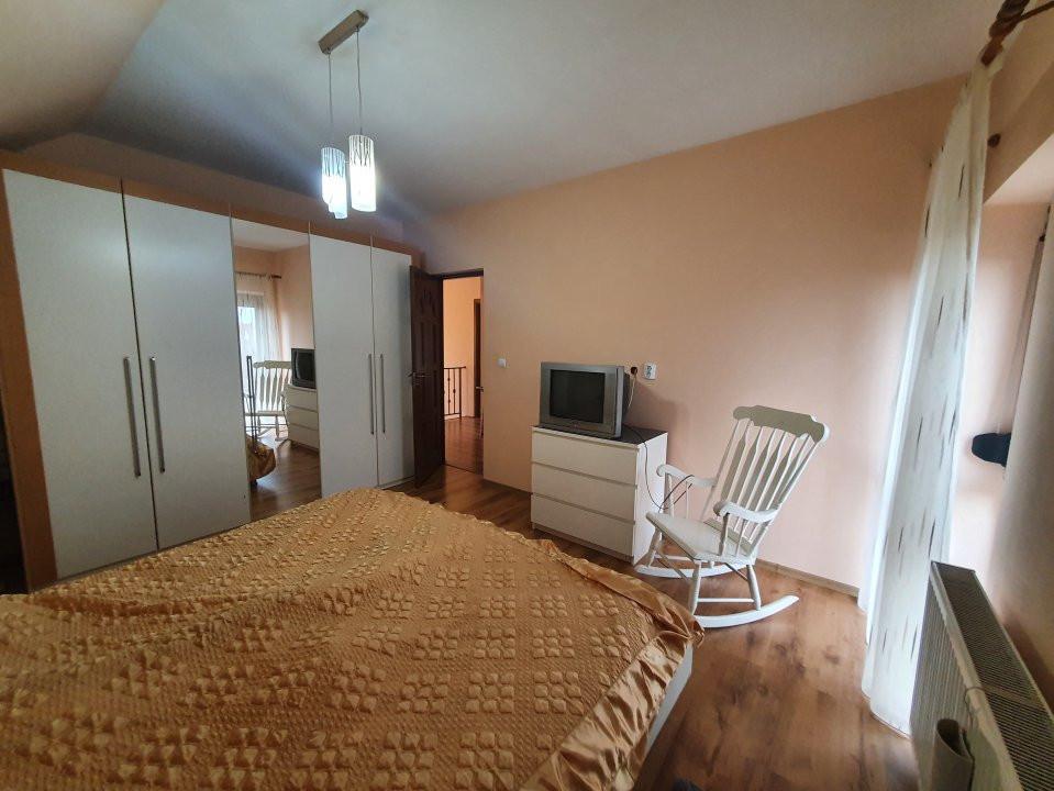 Vila 4 camere - Sanmihaiu Roman   Complet mobilata & utilata - V1555 12