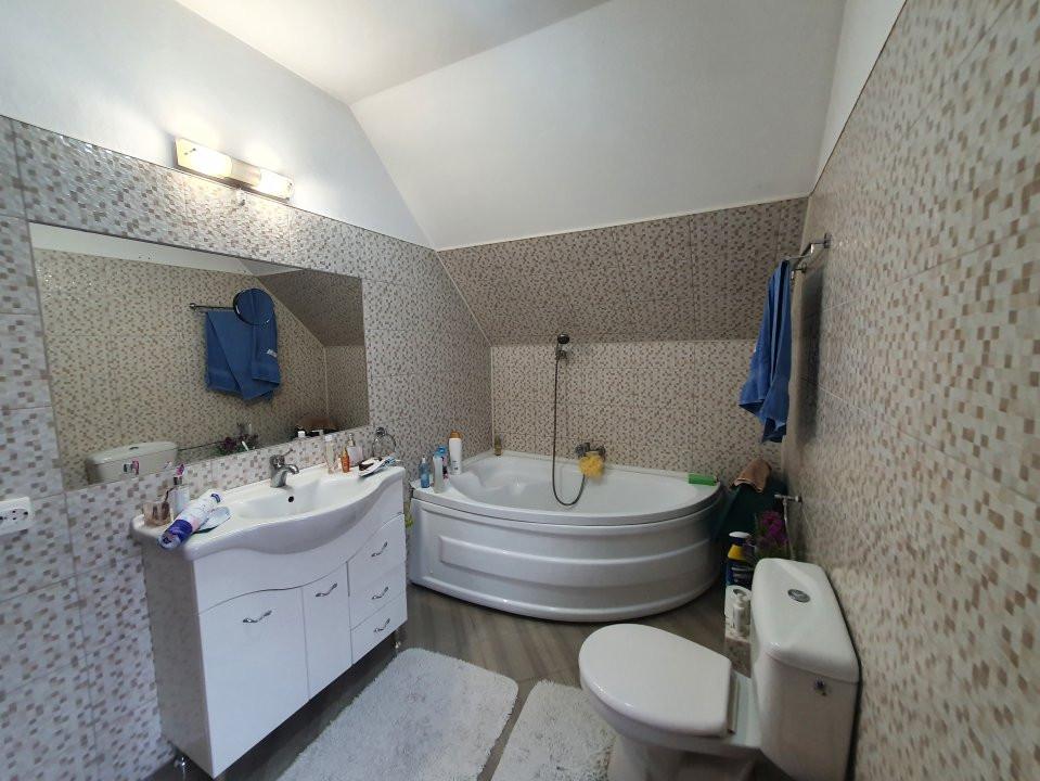 Vila 4 camere - Sanmihaiu Roman   Complet mobilata & utilata - V1555 15