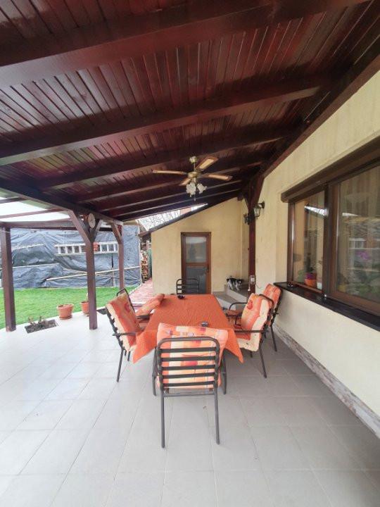 Vila 4 camere - Sanmihaiu Roman   Complet mobilata & utilata - V1555 18