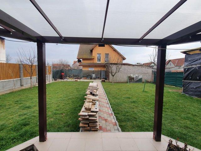 Vila 4 camere - Sanmihaiu Roman   Complet mobilata & utilata - V1555 19