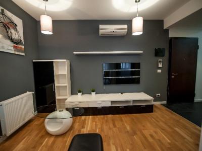 Inchiriez apartament 3 camere - complex rezidential RING
