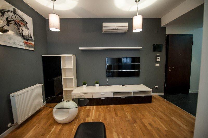 Inchiriez apartament 3 camere - complex rezidential RING 1