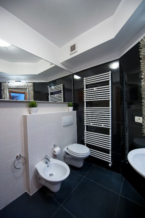 Inchiriez apartament 3 camere - complex rezidential RING 4