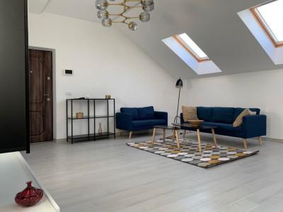 Inchiriez apartament 2 camere - Dumbravita padure