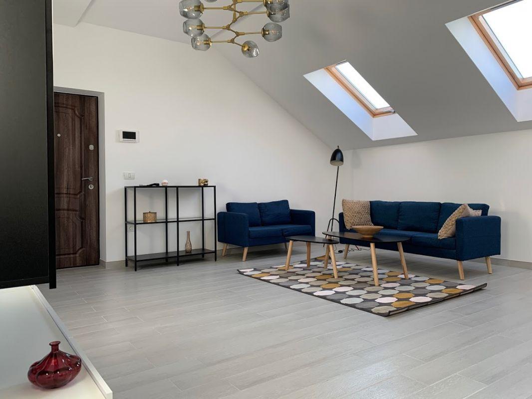 Inchiriez apartament 2 camere - Dumbravita padure 1