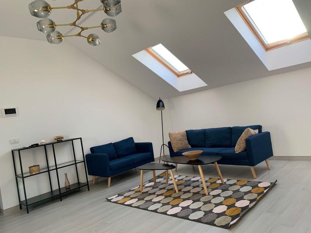 Inchiriez apartament 2 camere - Dumbravita padure 2