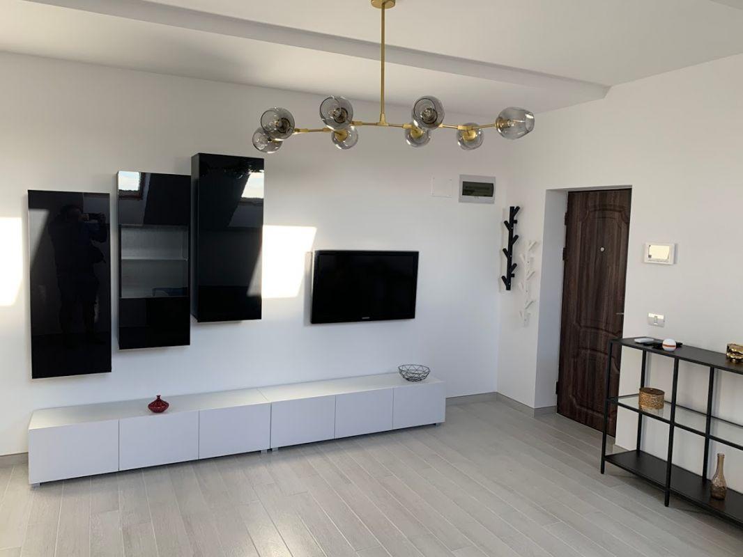 Inchiriez apartament 2 camere - Dumbravita padure 3