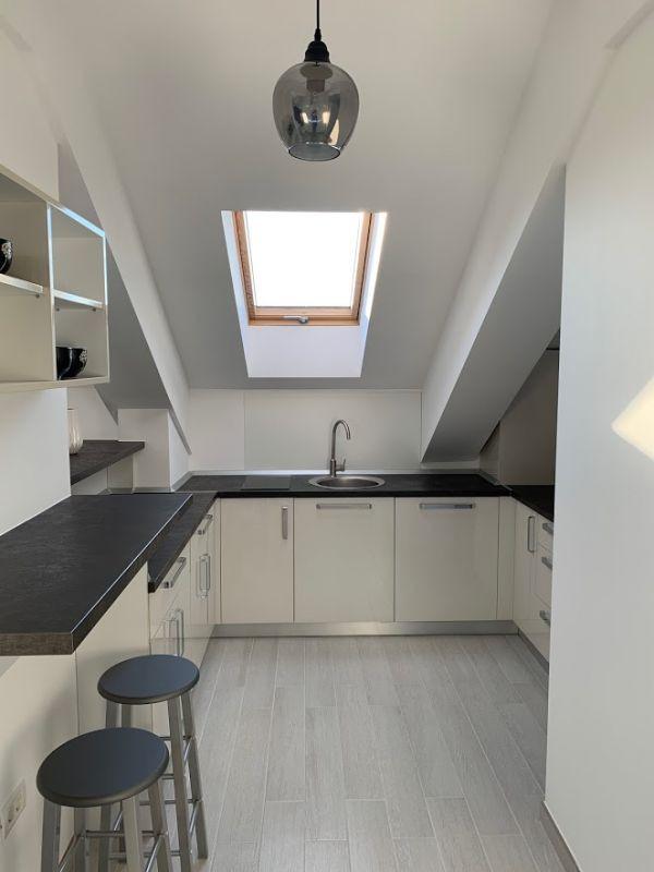 Inchiriez apartament 2 camere - Dumbravita padure 5