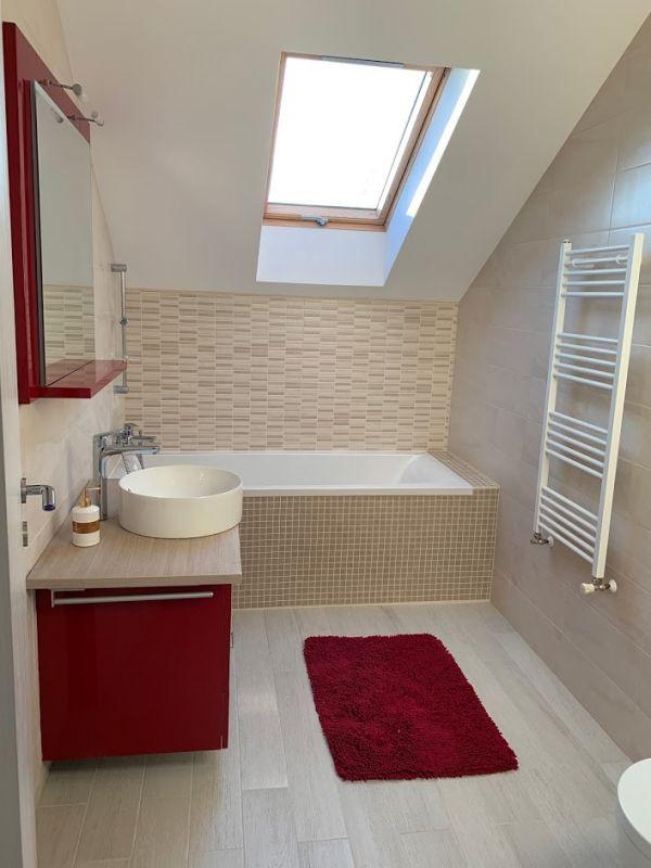 Inchiriez apartament 2 camere - Dumbravita padure 9