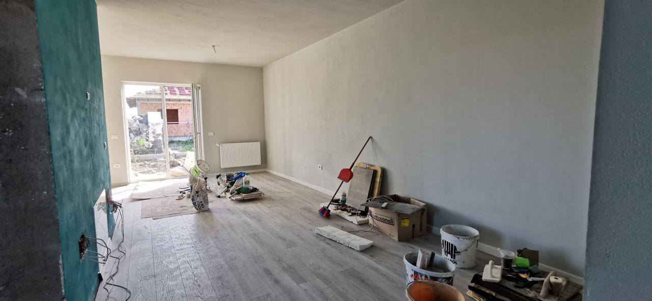 Duplex-parter in Mosnita, posibilitate de finisaje personalizate. 4
