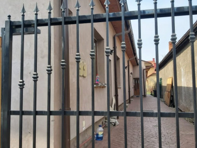Se inchiriaza/ se vinde casa individuala cu intrari separate,Timisoara  N- C1678