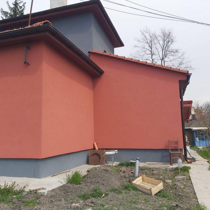 Casa de locuit sau spatiu birouri, UMT - C1679 11