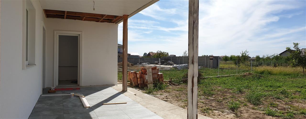 Casa tip duplex 3 camere de vanzare Mosnita Noua - ID V470 4