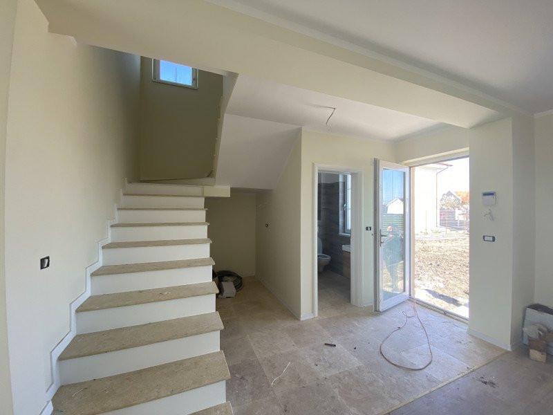 Casa individuala | 4 camere | Sacalaz - ID: V1637  1
