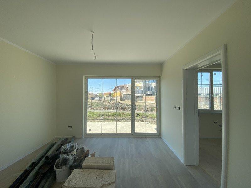 Casa individuala | 4 camere | Sacalaz - ID: V1637  2
