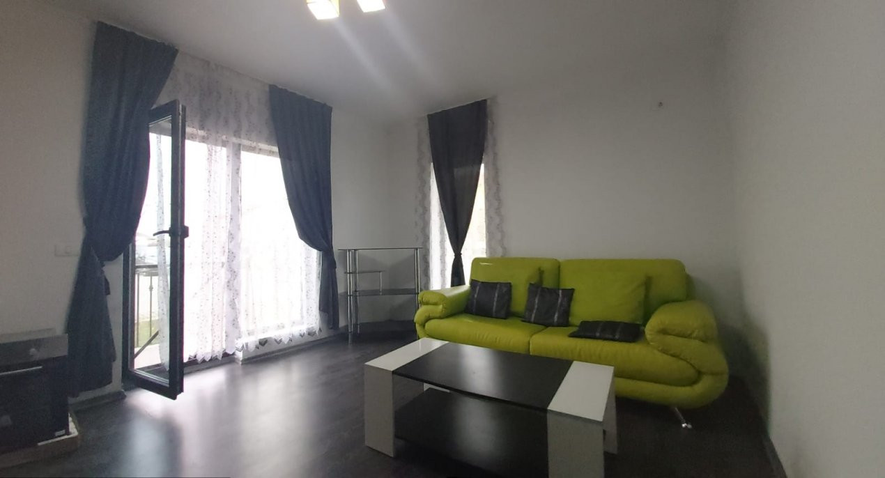 De inchiriat apartament cu gradina,  Dumbravita- C1684 5