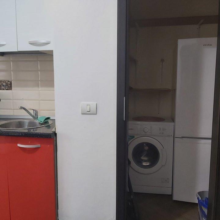 De inchiriat apartament cu gradina,  Dumbravita- C1684 7
