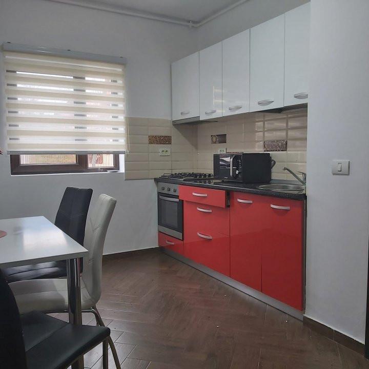 De inchiriat apartament cu gradina,  Dumbravita- C1684 8