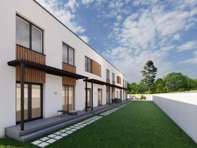 Apartament cu 4 camere intr-un Complex de LUX - Giroc - Zona Braytim - V1640