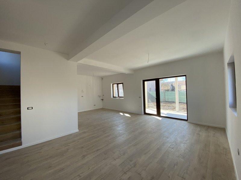 Duplex Sanandrei | Spatios si calitativ | Pozitie centrala  - V1675 1