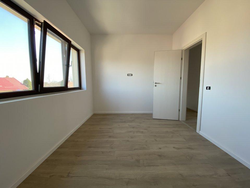 Duplex Sanandrei | Spatios si calitativ | Pozitie centrala  - V1675 8