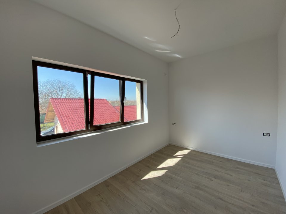 Duplex Sanandrei | Spatios si calitativ | Pozitie centrala  - V1675 11