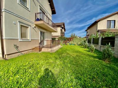 Apartament cu 2 camere, semidecomandat, de vanzare, in Dumbravita.