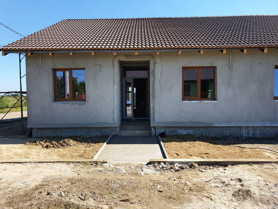 Casa tip duplex de vanzare in Ghiroda - ID V453 1