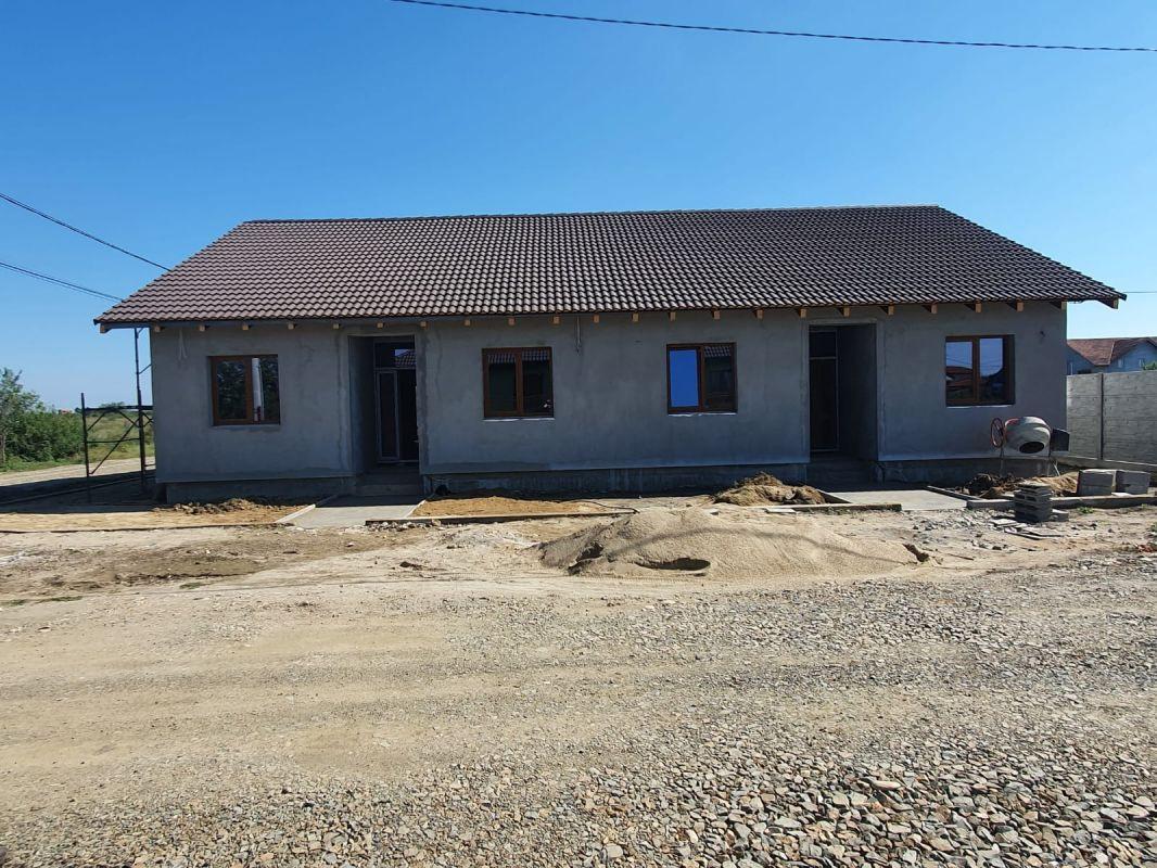 Casa tip duplex de vanzare in Ghiroda - ID V453 2