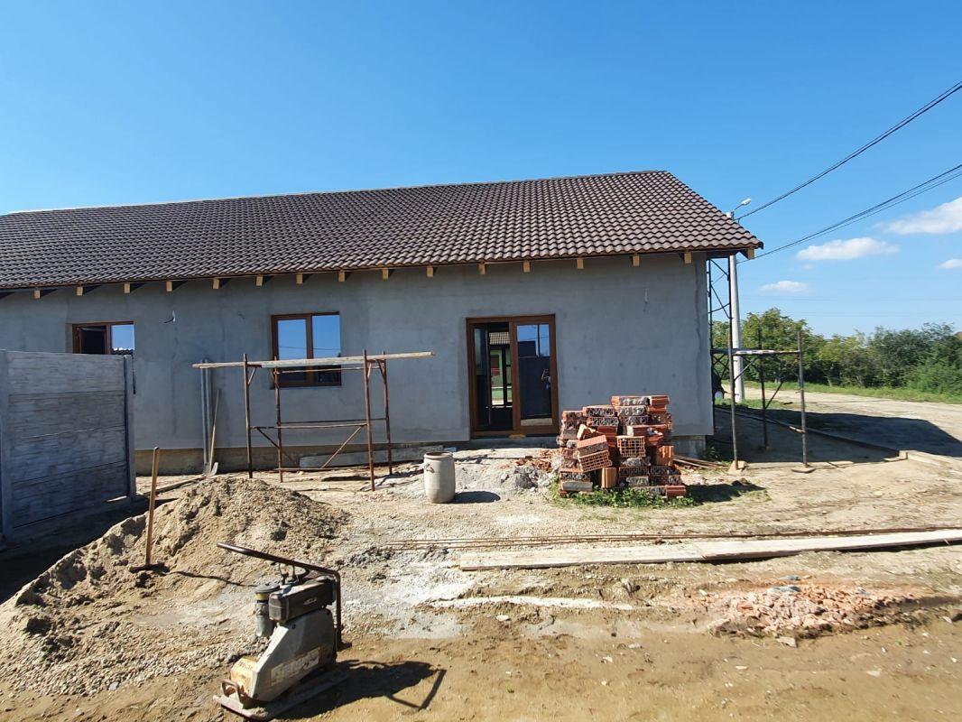 Casa tip duplex de vanzare in Ghiroda - ID V453 9