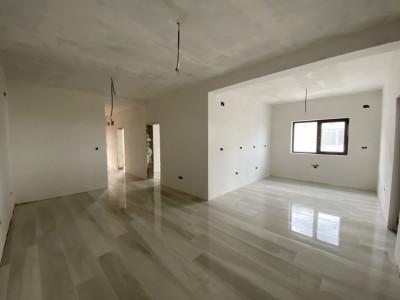 Duplex Sacalaz | 3 camere | Finisaje calitative  - V1693