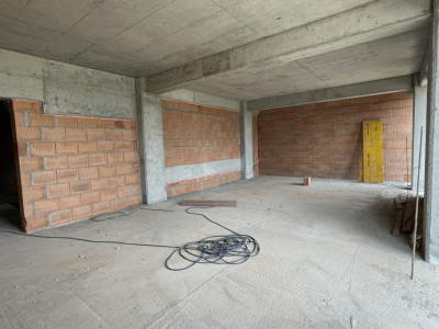 Apartament cu 2 camere - Decomandat - Complex Nou si Modern in Giroc - V1657