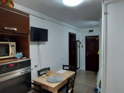 Apartament 1 camera, etaj 1, decomandat, zona Steaua - V1711