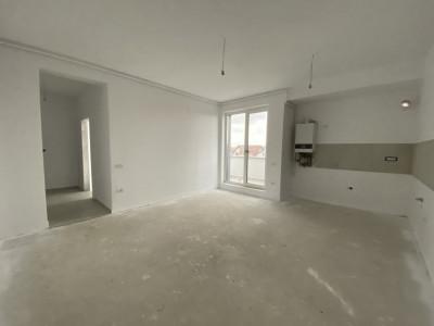Apartament cu 3 camere, semidecomandat, de vanzare, in Dumbravita.
