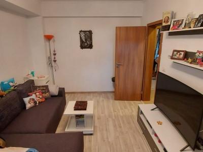Apartament 2 camere, decomandat, etaj1, tereasa 24mp, zona Fratelia - V1719