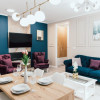 Apartament modern cu doua camere, design deosebit - Giroc thumb 1