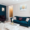 Apartament modern cu doua camere, design deosebit - Giroc thumb 10