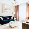 Apartament modern cu doua camere, design deosebit - Giroc thumb 11
