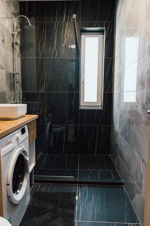 Apartament modern cu doua camere, design deosebit - Giroc 5