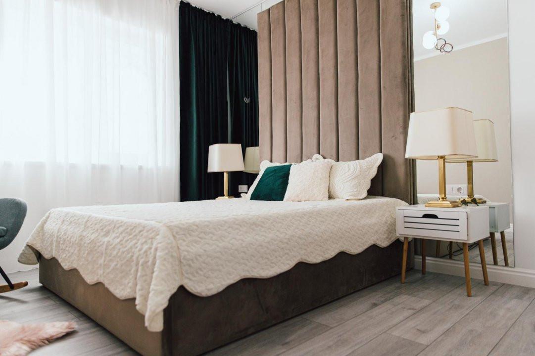 Apartament modern cu doua camere, design deosebit - Giroc 6