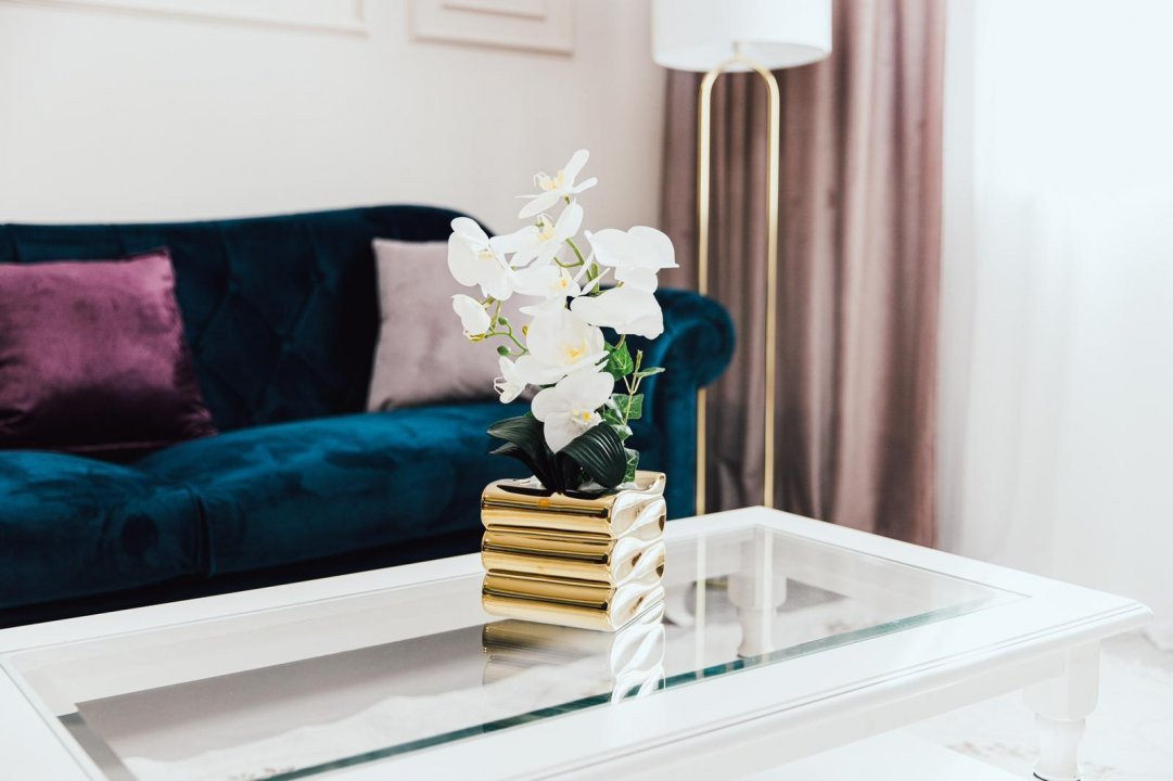 Apartament modern cu doua camere, design deosebit - Giroc 14
