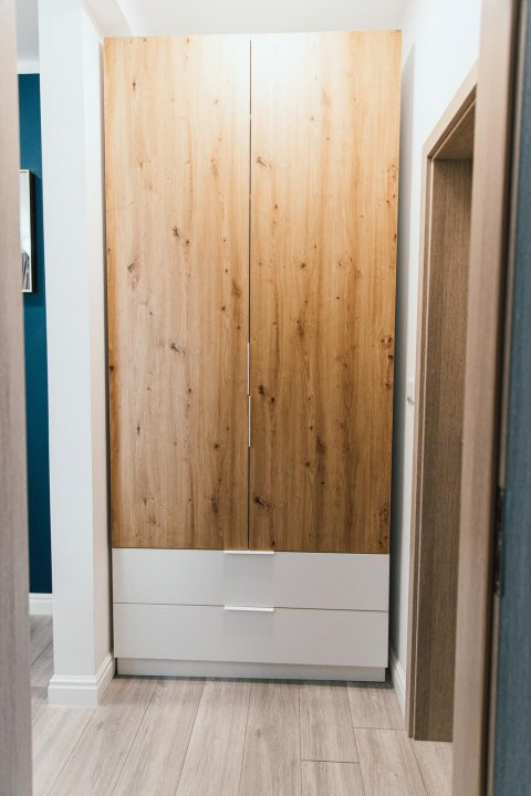 Apartament modern cu doua camere, design deosebit - Giroc 16