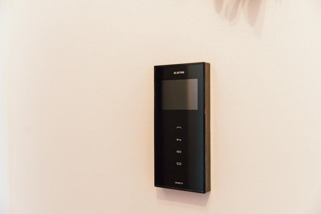 Apartament modern cu doua camere, design deosebit - Giroc 17
