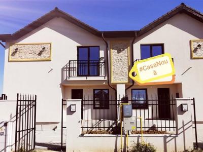 Casa tip duplex de vanzare 5 camere Giroc - ID V448