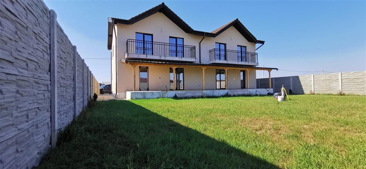 Casa tip duplex de vanzare 5 camere Giroc - ID V448 6