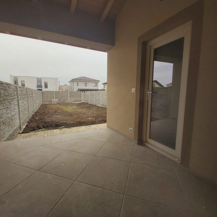 Duplex de inchiriat, PRIMA INCHIRIERE, nemobilat/mobilat , zona Cora- C1737 6