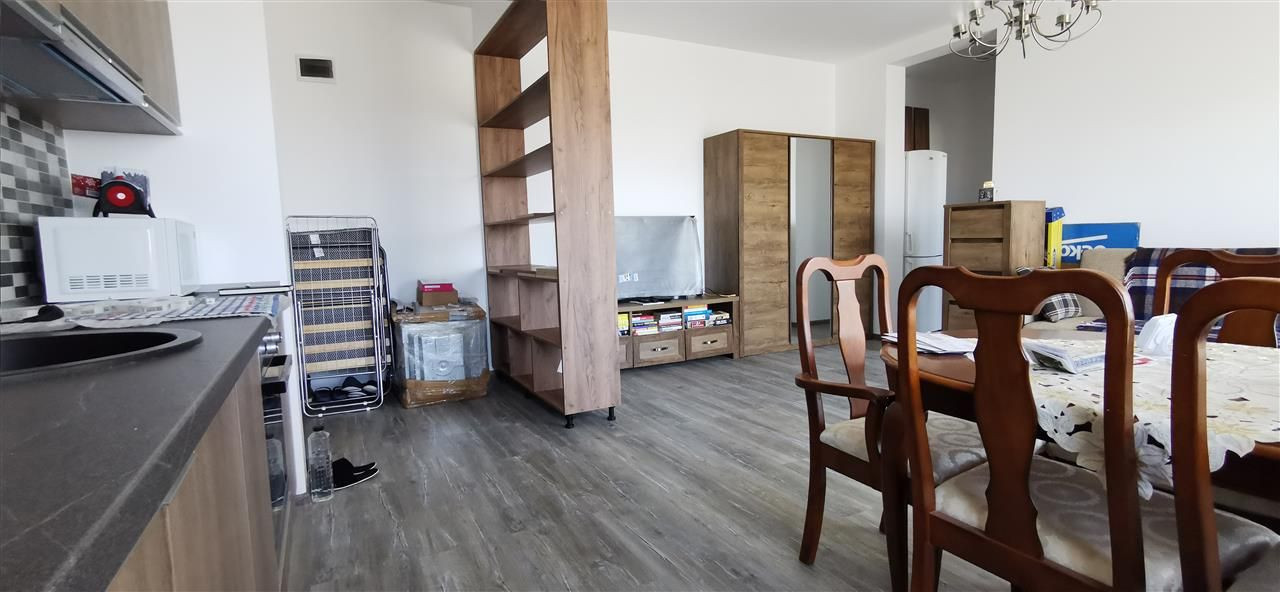 Apartament cu doua Camere In Giroc. - ID V447 1