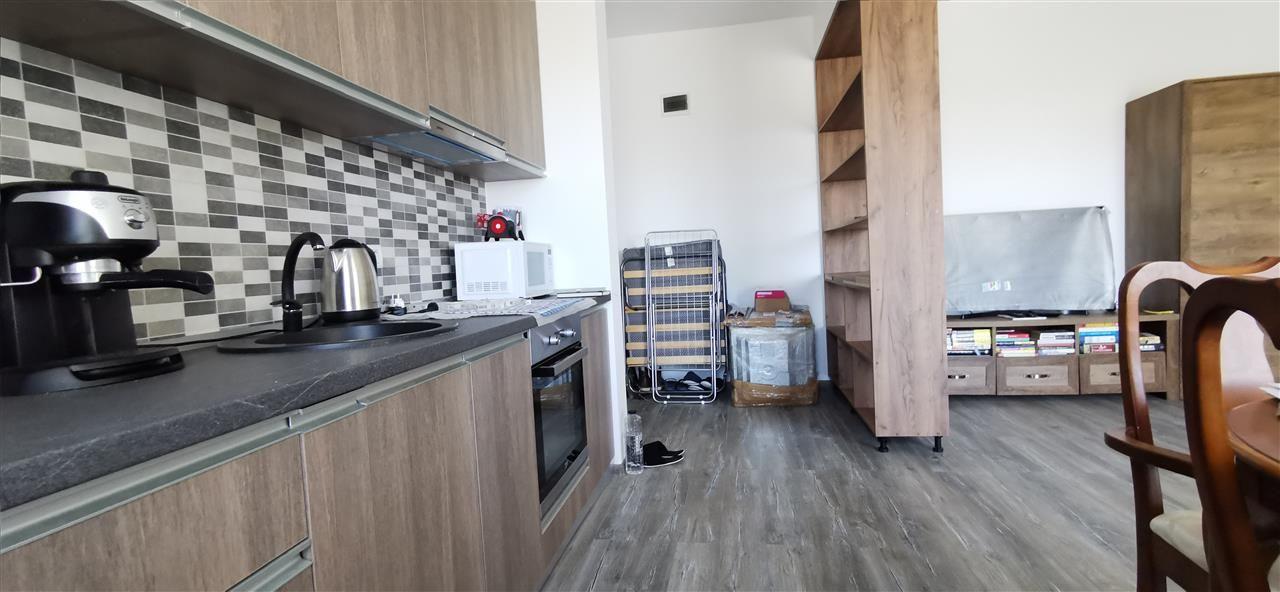Apartament cu doua Camere In Giroc. - ID V447 3